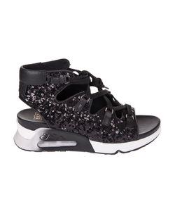 Ash | Trainer-Style Sequin Sandals