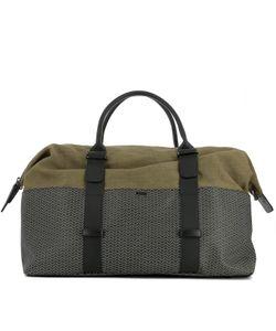 Zanellato | Fabric Travel Bag