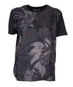 Salvatore Ferragamo   Printed T-Shirt