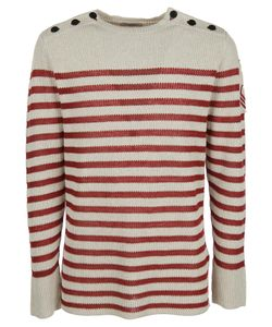 Valentino | Striped Sweater