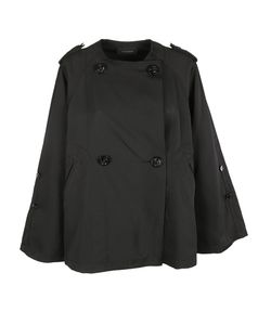 Zucca | Double Breasted Jacket