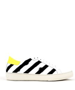 Off-White | Printed Sneakers