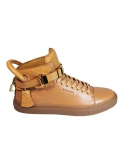 Buscemi | 100mm High Top Sneakers