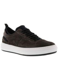 Salvatore Ferragamo | Desert Sneaker
