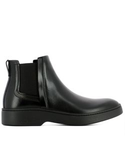 Salvatore Ferragamo | Leather Ankle Boots