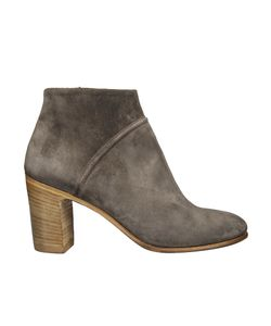 Silvano Sassetti | Ankle Boots