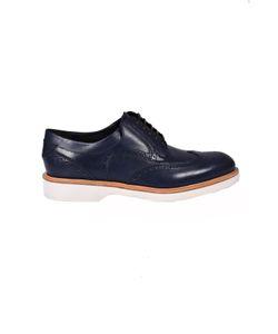 Salvatore Ferragamo   Fontana Derby Shoes