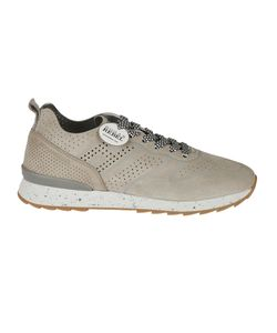 Hogan Rebel | Perforated Sneakers