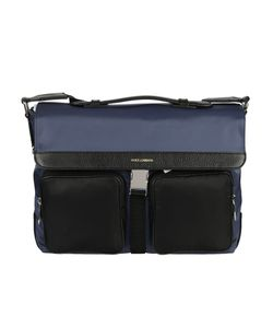 Dolce & Gabbana | Flap Messenger Shoulder Bag