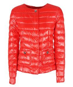 Herno | Button Down Jacket