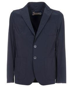 Herno | Classic Blazer