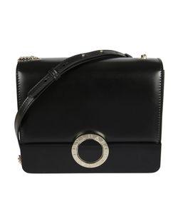 BVLGARI | Signature Shoulder Bag