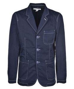 Comme Des Garçons | Buttoned Jacket