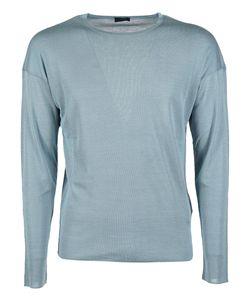 Jil Sander   Silk Sweater