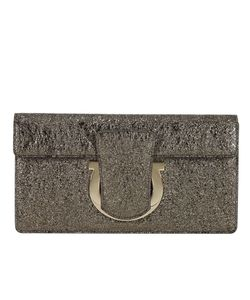 Salvatore Ferragamo | Clutch Shoulder Bag