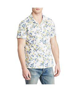 Ralph Lauren | Denim Supply Cotton Poplin Shirt Taylor Print