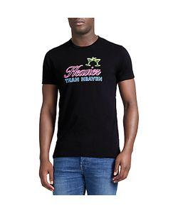 Edwin | Heavier Than Heaven Neon T-Shirt