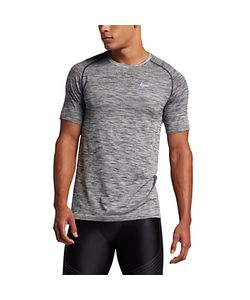 Nike | Dri-Fit Knit Short Sleeve Running T-Shirt