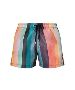 Paul Smith | Signature Stripe Swim Shorts Multi