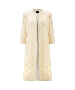 Bruce by Bruce Oldfield | Jacquard Coat