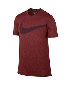 Nike   Breathe Swoosh Training Top