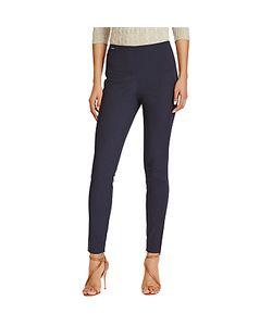 Polo Ralph Lauren   Stretch Cotton Skinny Trousers Aviator Navy