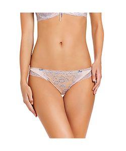Heidi Klum Intimates | Liberty Shine Bikini Briefs Lilac Marble/Lavender Lustre