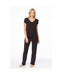 DKNY | Urban Essential Short Sleeve Pyjama Top