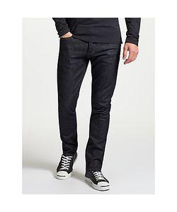 Denham | Vintage Comfort Stretch Rinse Razor Slim Fit Jeans Indigo