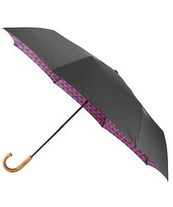 Ted Baker | Simonne Printed Compact Umbrella Navy/