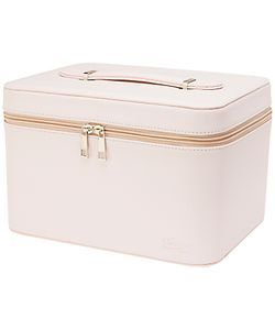 The Vintage Cosmetic Company | Train Case Dusty
