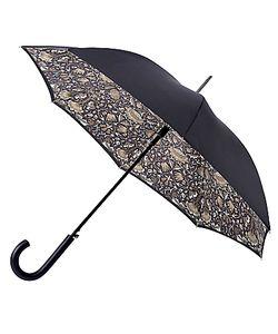 William Morris & Co | Bloomsbury-2 Lodden Pure Walking Umbrella