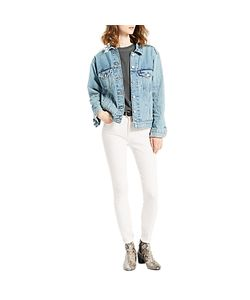 Levi's   721 High Rise Skinny Jeans Western
