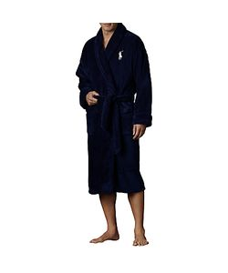 Polo Ralph Lauren | Shawl Collar Robe Navy