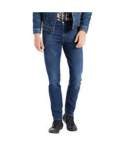 Levi's   504 Relic Straight Jeans Glastonbury