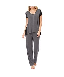 DKNY | Seven Easy Pieces Drawstring Pyjama Trousers