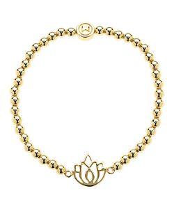 Melissa Odabash   Lotus Stretch Bracelet
