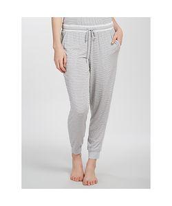 DKNY | Stripe Cuffed Pyjama Bottoms
