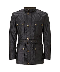 Belstaff | Roadmaster 4 Pocket Wax Jacket