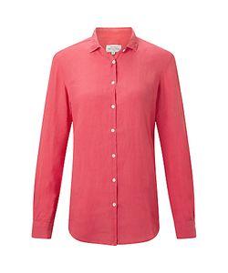 Hartford   Corazon Linen Shirt
