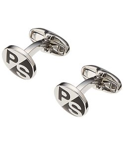 Paul Smith | Logo Cufflinks /