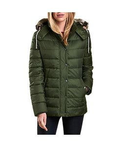 Barbour | Shipper Baffle Quilted Coat