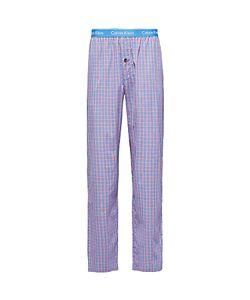 Calvin Klein | Corson Songbird Check Lounge Pants