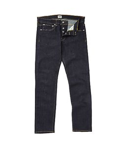 Edwin | Ed-80 Listed Selvage Denim Slim Tapered Jeans