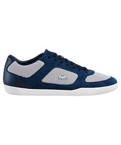 Lacoste | Court Minimal Trainers Navy