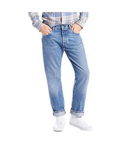 Levi's   501 Original Straight Jeans Balboa Strong