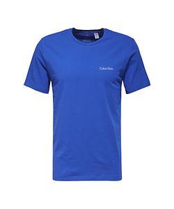 Calvin Klein | Logo Lounge T-Shirt Prussian