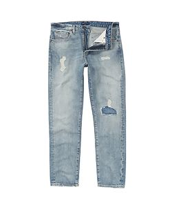 Levi's | Made Crafted Shuttle Tapered Jeans Light 0086