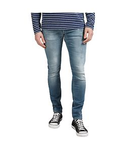 Denham | Bolt Skinny Fit Jeans Light Wash