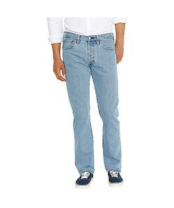Levi's | 501 Original Straight Jeans Light Broken